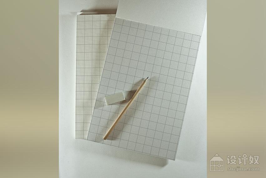 效果图模板 / 纸 / 本子 / YJzb11_150124a