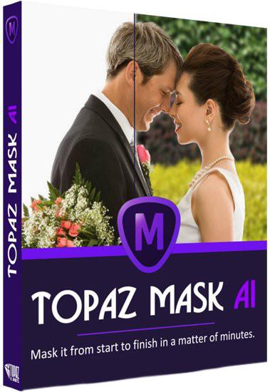 AI人工智能抠图PS插件Topaz Mask AI 1.0.2 WIN 独立版+PS插件版