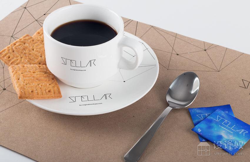 original包装系列模板「咖啡杯」Part1