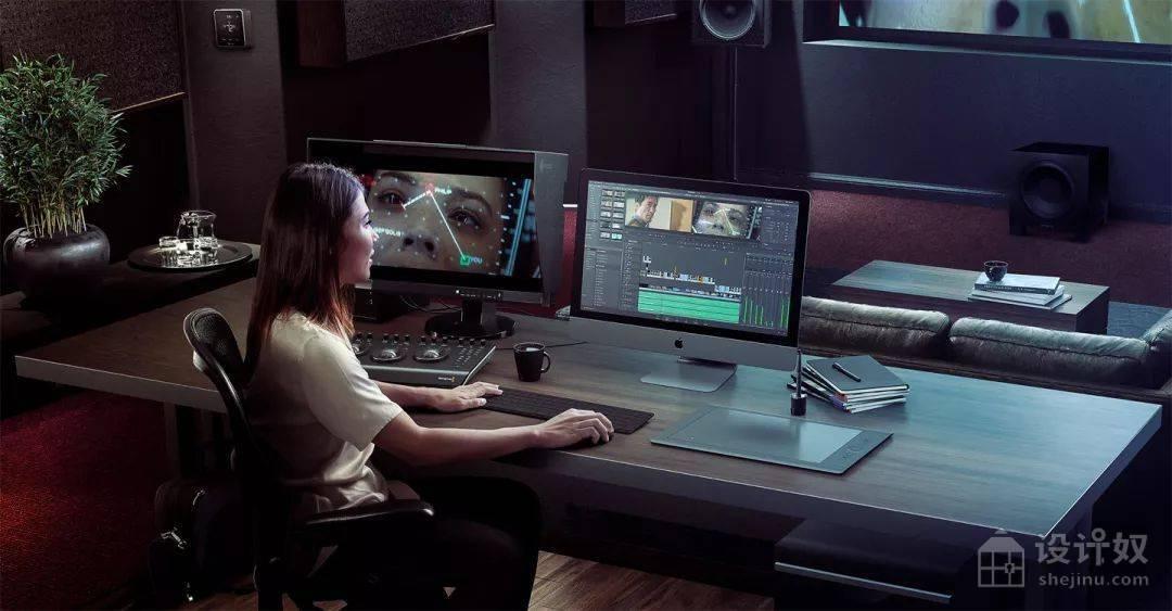 30天从入门到精通达芬奇DaVinci Resolve含软件+中文视频教程+视频素材+音频素材