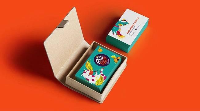 【免费】上万个VI设计/包装设计参考学习资料打包