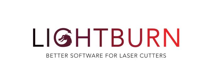图片雕刻巡边抠图软件-LightBurn 1.0.01中文版
